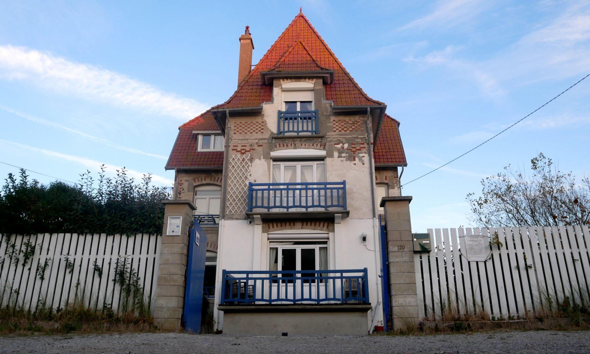 Villa Anémone